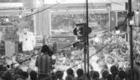 Cafe Nol jordaan festival 1981