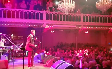 Patrick Kloos – Cafe Nol 50 Jaar LoL – Paradiso Amsterdam LIVE 12 December 2016